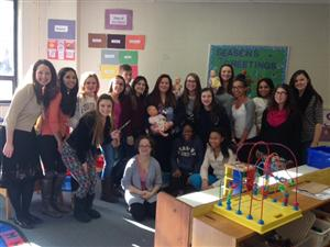 PM- Child Development II